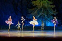 Perle di balletto Fotografie Stock Libere da Diritti