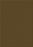 Perle-facture, grande Photo stock