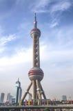 Perle orientale Image libre de droits
