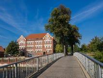 Perleberg Royalty Free Stock Photography