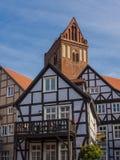 Perleberg Fotografía de archivo libre de regalías