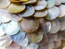 Perlenkunst stockfotos