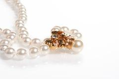 Perles Photos stock
