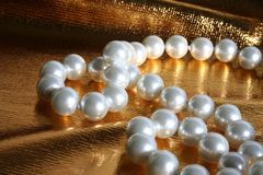 Perles Photos stock