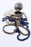Perles Images stock