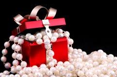 Perles photo stock