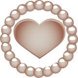 perles Photo libre de droits