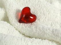 Perles de Bath photo libre de droits