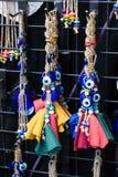 Perles de diverse couleur Image libre de droits