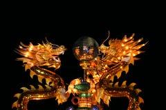 perles de dragon Photographie stock libre de droits