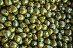 Perles hawaïennes colorées photographie stock libre de droits