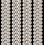 Perlt Hintergrund vektor abbildung