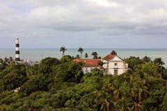 pernambuco olinda Бразилии Стоковые Изображения