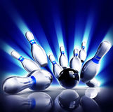 Perni di bowling