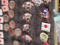 Perni di metallo Fotografia Stock Libera da Diritti