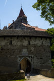 pernstejn замока Стоковое фото RF