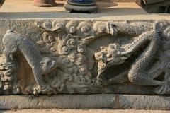 Pero pagoda de Thap - Vietnam del norte Imagenes de archivo