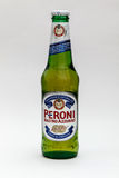 Peroni beer Stock Photography