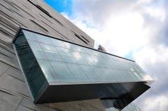 Perot museum av naturen och vetenskap Arkivbilder