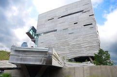 Perot museum av naturen och vetenskap Royaltyfri Fotografi