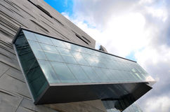 Perot Museum Of Nature and Science Stock Images