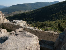 Perpericon,bulgaria Royalty Free Stock Photo