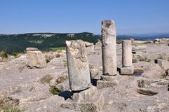 Free Perperikon Is Consecrated To Dionysus Royalty Free Stock Photo - 53181365