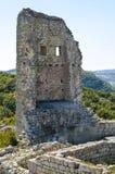 Perperikon ruins Royalty Free Stock Photography