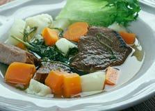 Perpetual stew Stock Photo