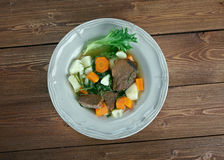 Perpetual stew Royalty Free Stock Photography