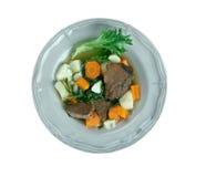 Perpetual stew Stock Image
