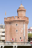 Perpignan, France Royalty Free Stock Photo