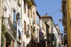 Perpignan Frankrike Royaltyfri Fotografi