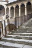 Perpignan,Occitanie,France. Royalty Free Stock Photo
