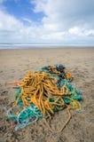 Perranporth, les Cornouailles, Angleterre R-U photographie stock
