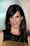 Perrey Reeves. At the HBO Premiere of Enlightened, Paramount Theater, Hollywood, CA. 10-06-11 Royalty Free Stock Images