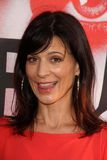 Perrey Reeves at the HBO  Stock Photo