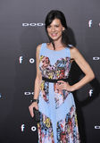 Perrey Reeves Stock Photo