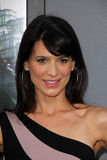 Perrey Reeves Royalty Free Stock Photography