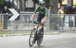 Perrig Quemeneur Team Europcar Stock Photography