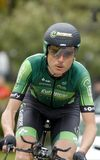 Perrig Quemeneur Team Europcar Royalty Free Stock Photo