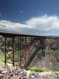 Perrine Bridge Stock Image