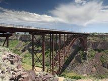 Perrine Bridge Stock Images
