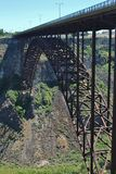 Perrine Bridge Imagem de Stock