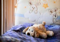 Perro de juguete Imagen de archivo