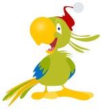 Perroquet illustration stock