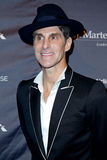 Perry Farrell Royalty Free Stock Photo