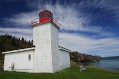 Persönlicher Größen-Leuchtturm Lizenzfreie Stockbilder