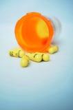 Perscription drugs Stock Photos