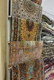 Perscy dywany Fotografia Royalty Free